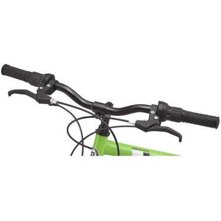 "24"" Roadmaster Granite Peak Bike, R2469WMDS, Green"