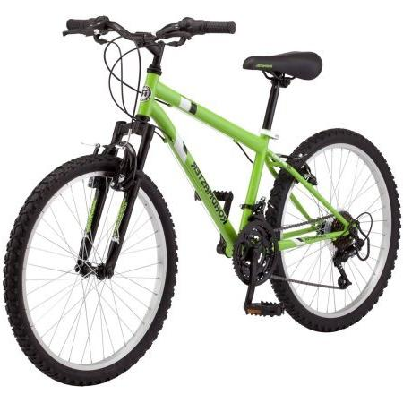 granite peak bike