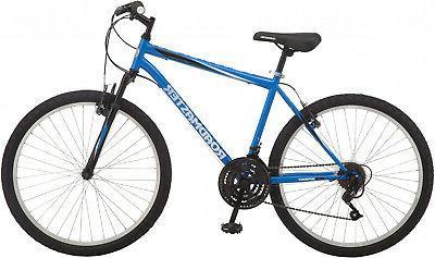 Granite Adult Bike 26 Wheels White Outdoor Sports
