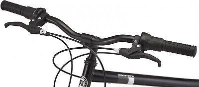 Granite Peak Mens Adult Bike 26 Inch Wheels White