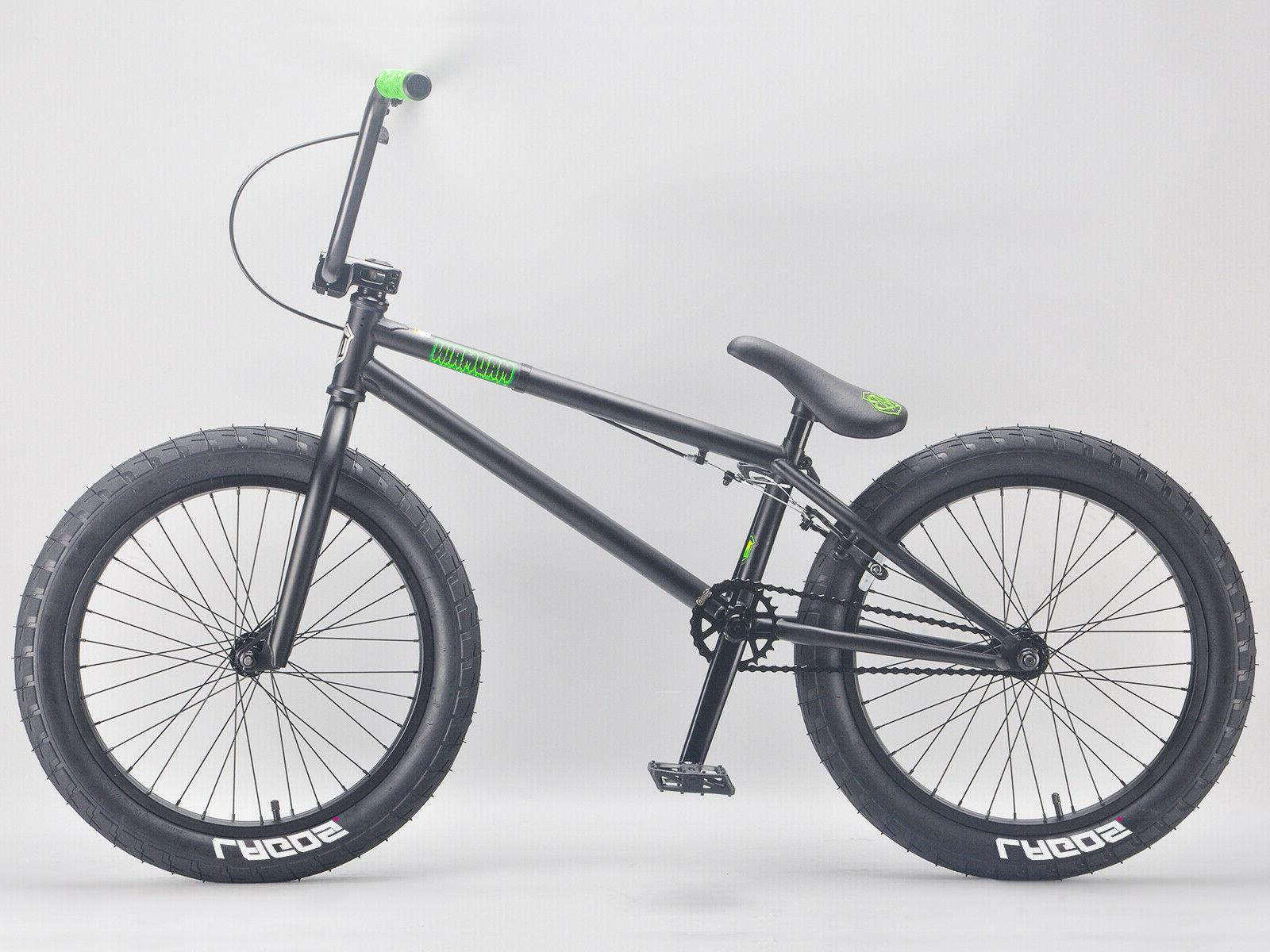 harry main madmain 20 inch bmx bike