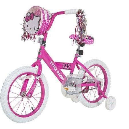 Girls' 16 Kitty Limited Bike