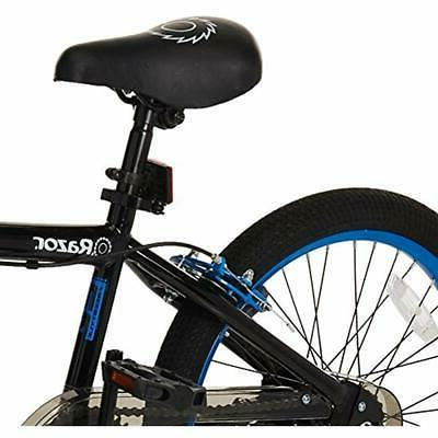 "High Kids Bikes BMX/Freestyle Bike, Sports "" Outdoors"