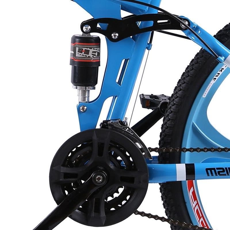 Hot Sale <font><b>Mountain</b></font> <font><b>Bikes</b></font> 26-Inch Steel Bicycles X9 Brakes Variable Speed <font><b>Bike</b></font> Racing Bicycle