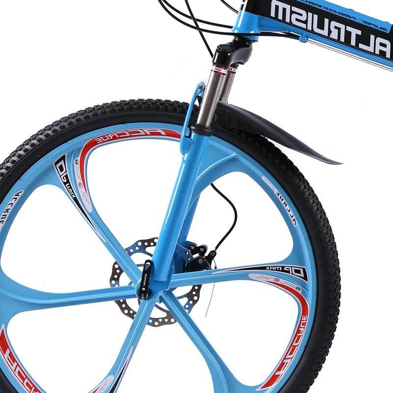Hot Sale Altruism <font><b>Mountain</b></font> <font><b>Bikes</b></font> Bicycles X9 Dual Disc Brakes <font><b>Bike</b></font> Racing