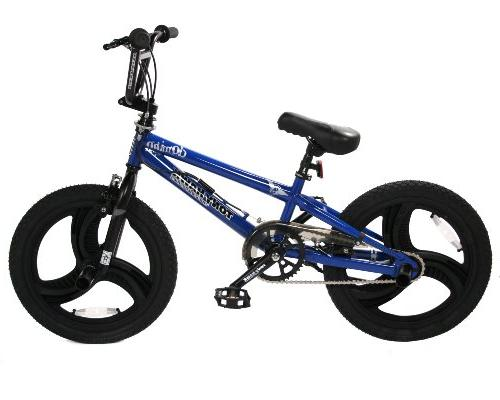 huckjam series domino boy bmx