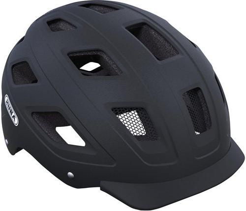 hyban helmet velvet black urban