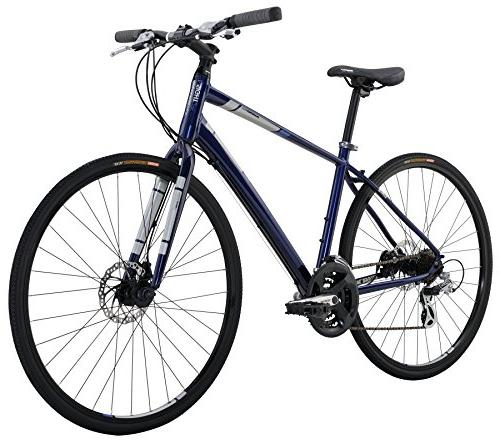 insight 2 complete hybrid bike