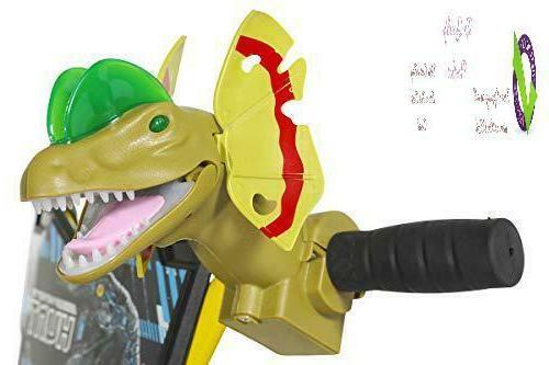 Dynacraft Jurassic World 16'',