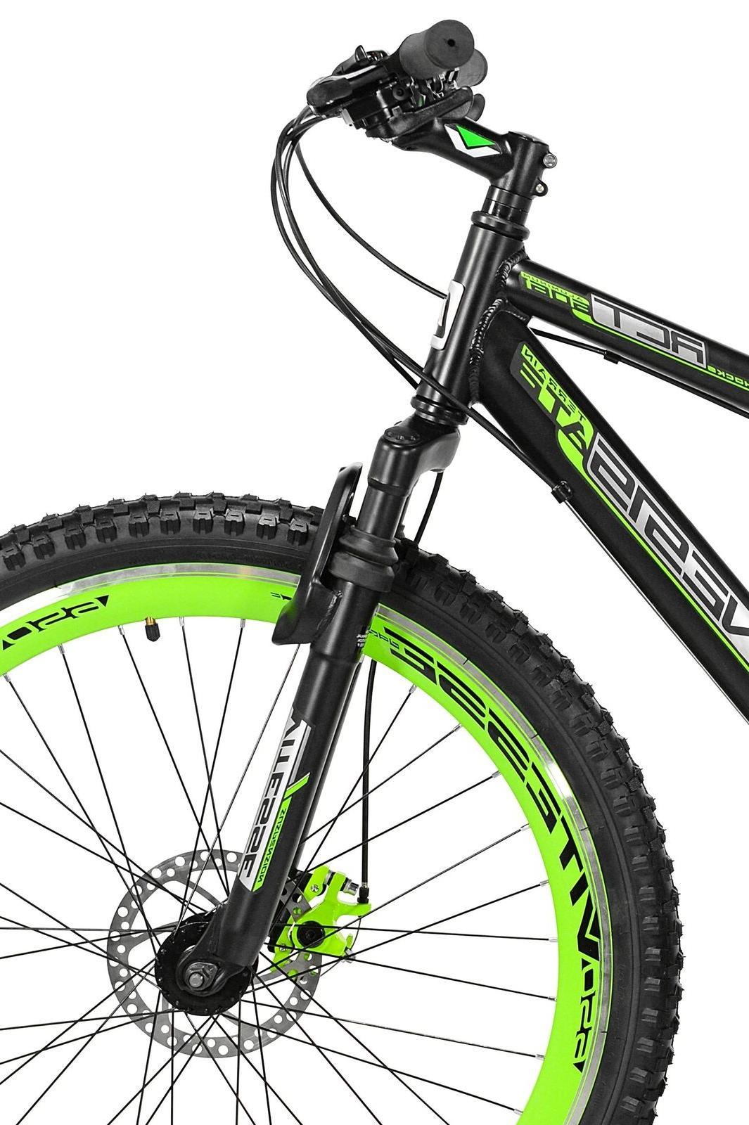 Kent RCT Bicycle, Green