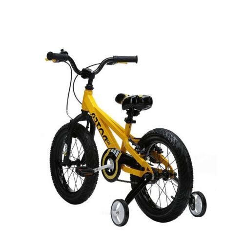 Kid's Bike Fat Burly 18 Training Kids Xmas