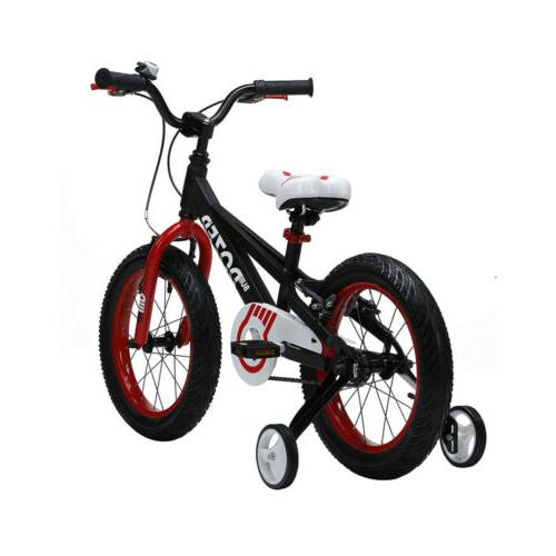 kid s bike fat tire burly 16