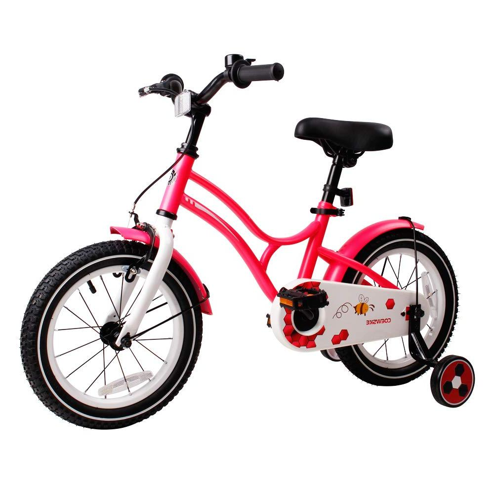 Kid's Bike <font><b>Children</b></font> 14-16 Inch with