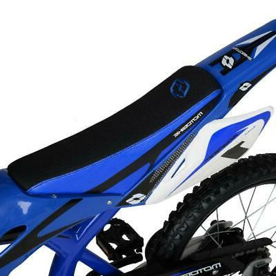 "Kids Child Bikes Boys Red 16"" inch Moto Bike BMX"