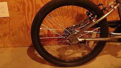 Kids Bike MXR 20 New
