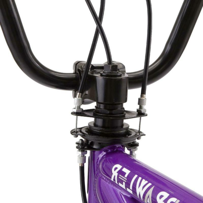 Mongoose Brawler BMX Freestyle Bike,