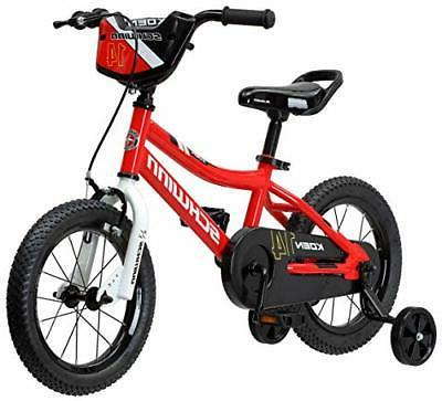 koen boys bike for toddlers and kids
