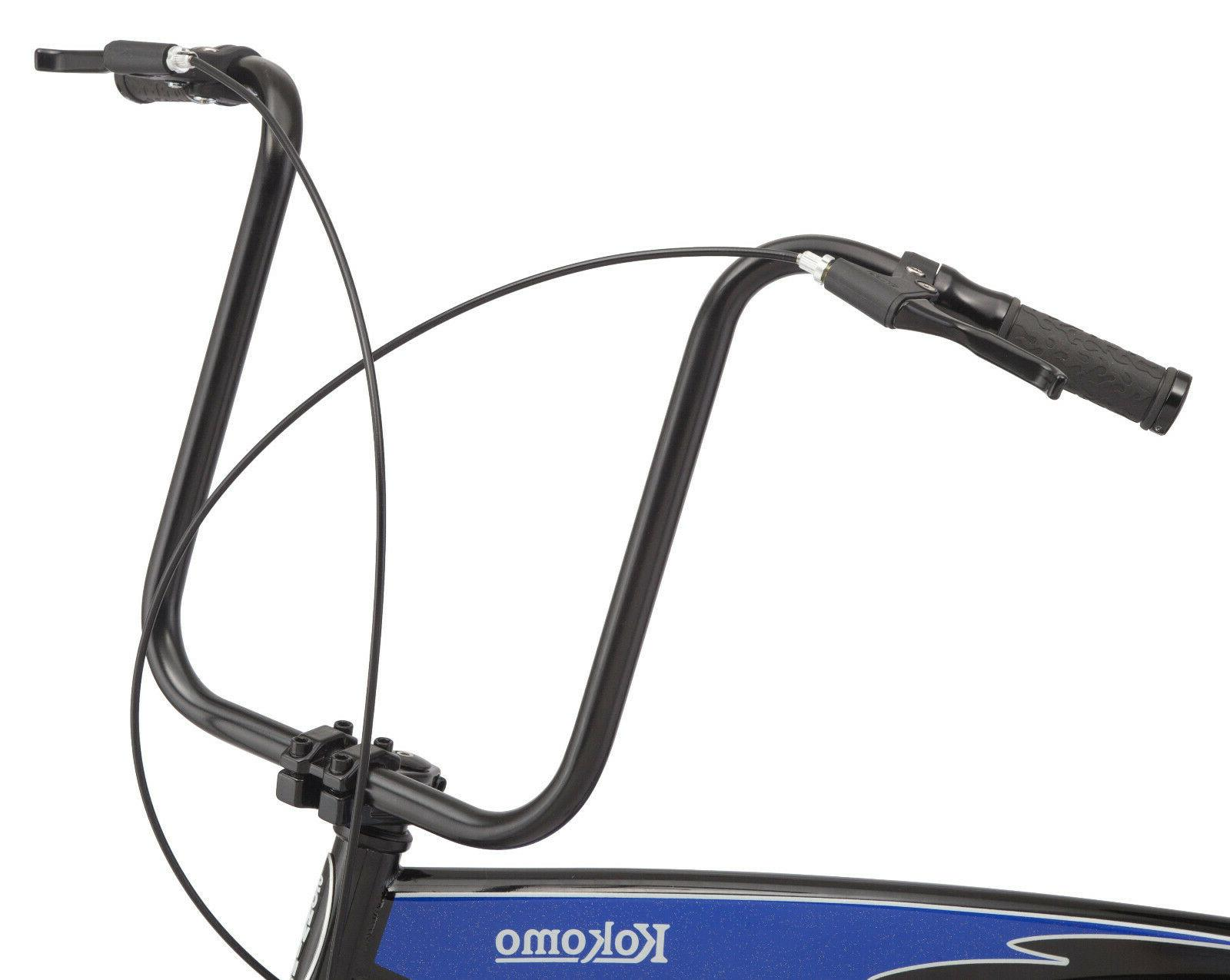 Schwinn Bike-Black/Blue