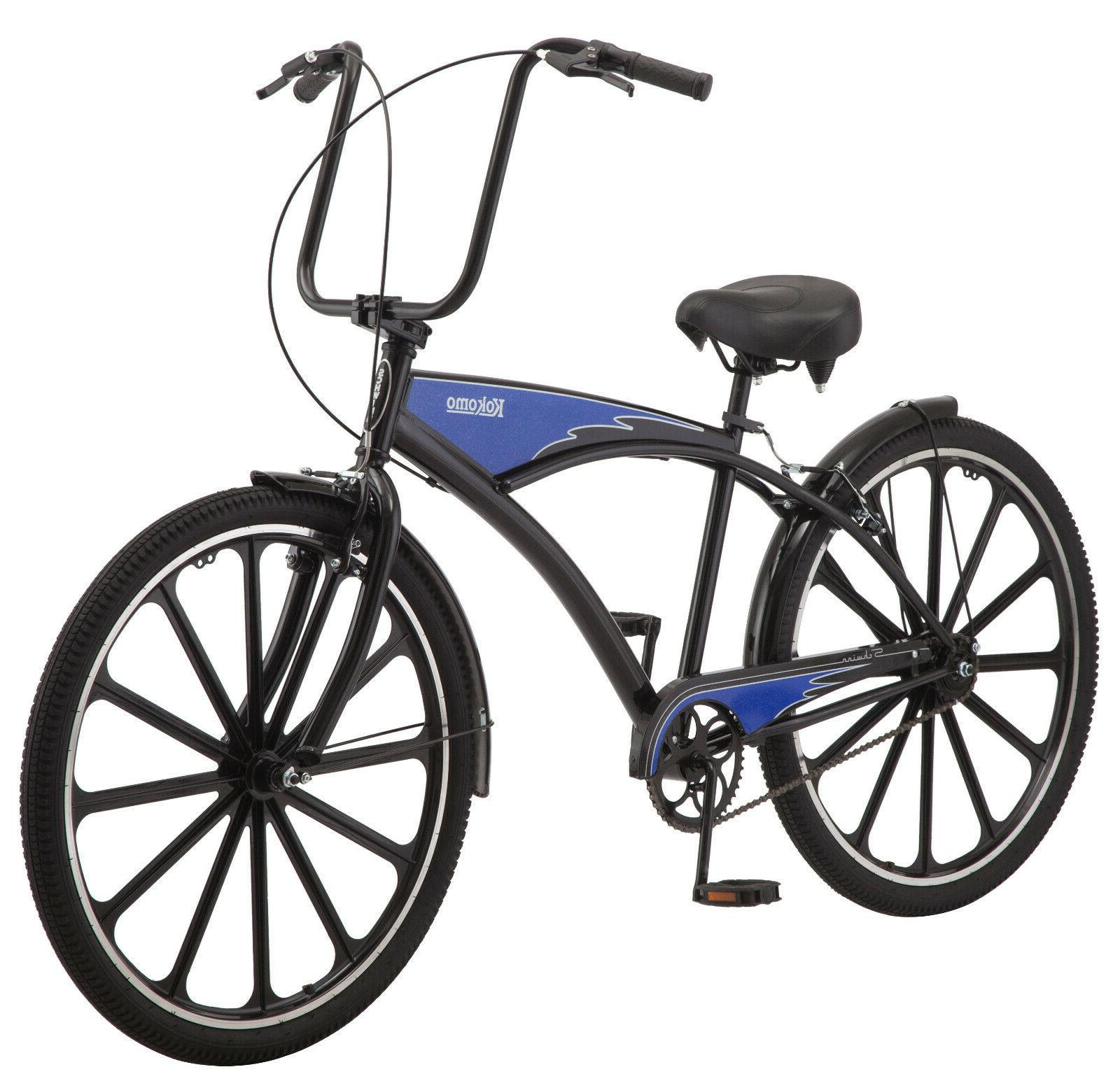 "Schwinn 27.5"" Bike-Black/Blue"