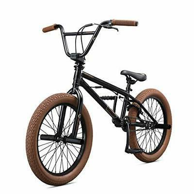 Mongoose Legion L20 Boy's Freestyle BMX Bike, 20-Inch Wheels