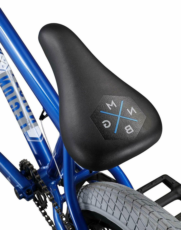 Mongoose Legion L40 BMX Bike Intermediate Riders,