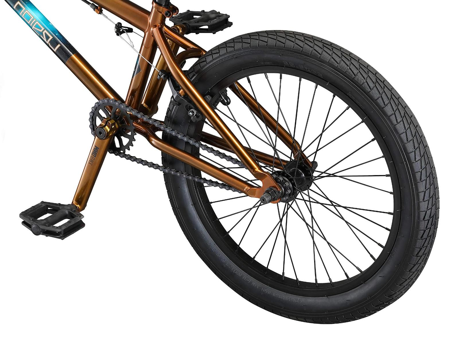 Mongoose BMX for Intermediate Riders, 4