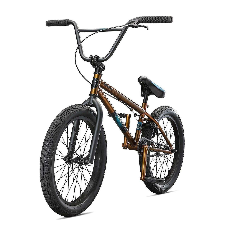 legion l40 freestyle bmx bike for intermediate