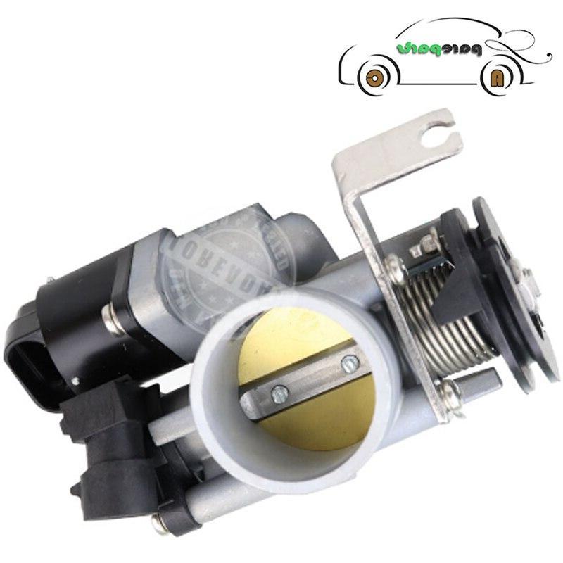 letsbuy new mechanical throttle body oem quality