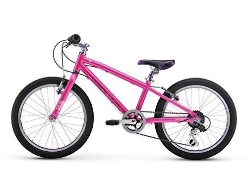 Raleigh Bikes Lily 20 Girl's Wheels,