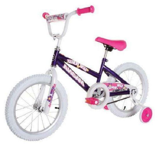 magna starburst girls bmx street dirt bike