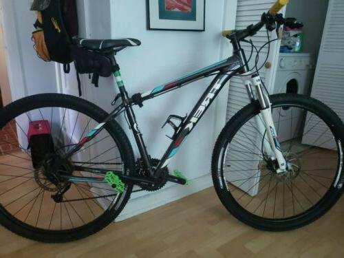 marlin 7 mountain bike