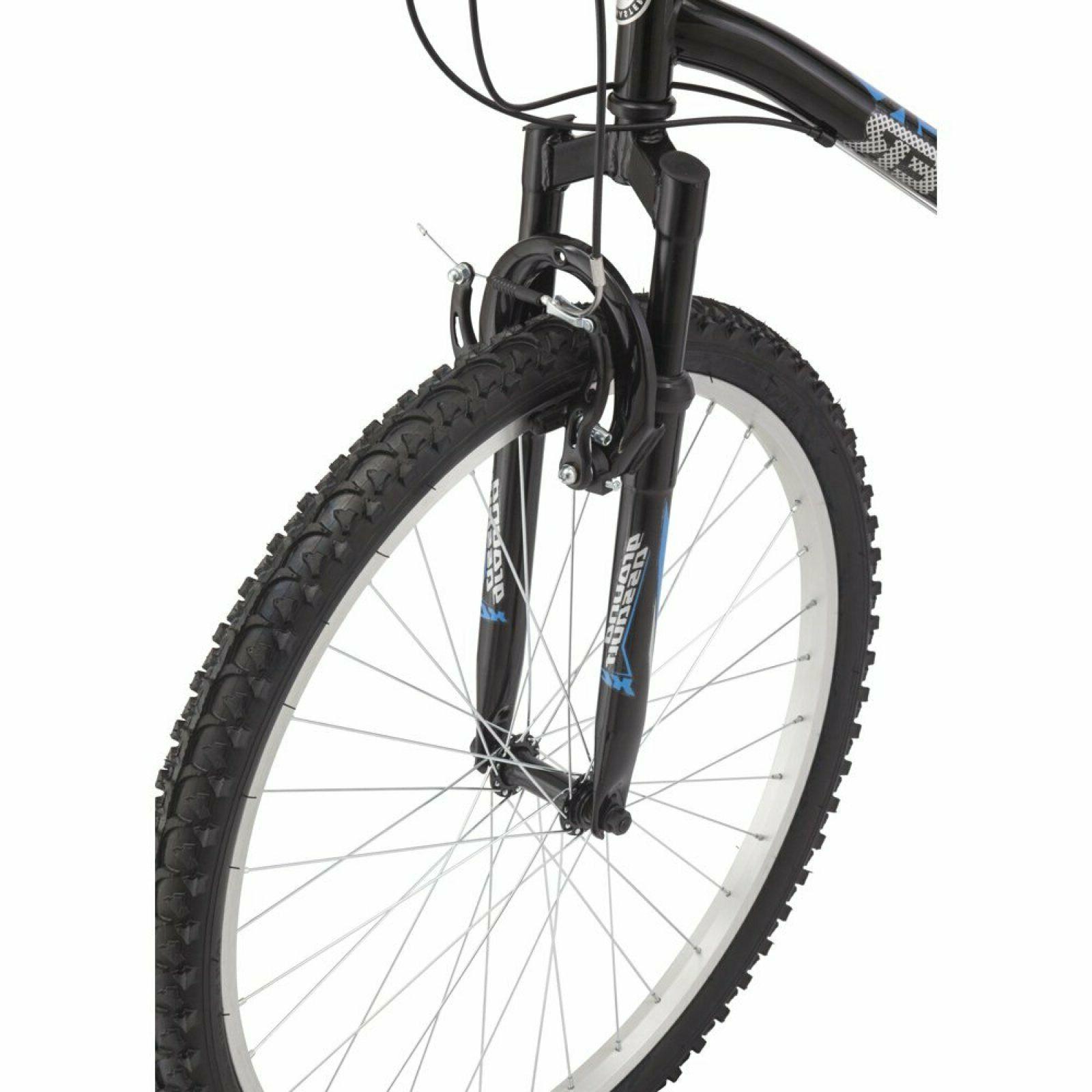Men's Bike Inch Steel Frame 18 New