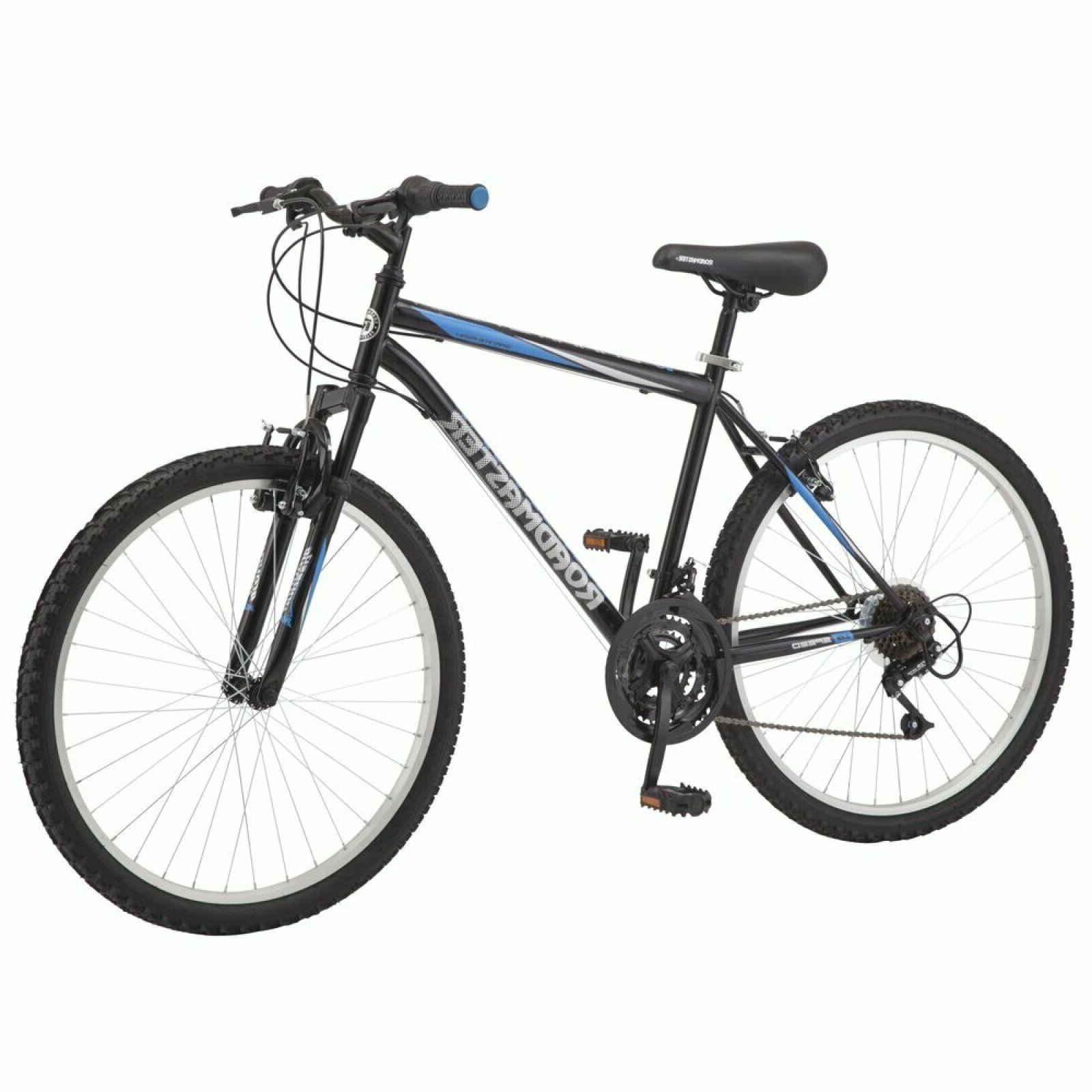 Men's Bike Inch Frame 18 New