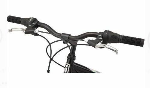 Men's Mountain Bike Dual Trail Riding Shimano Rear