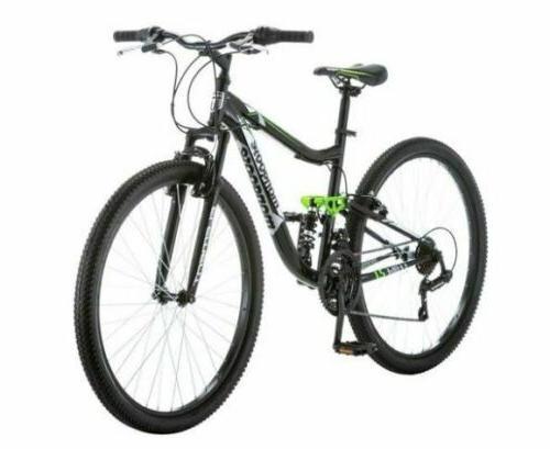 men s mountain bike 27 5 dual