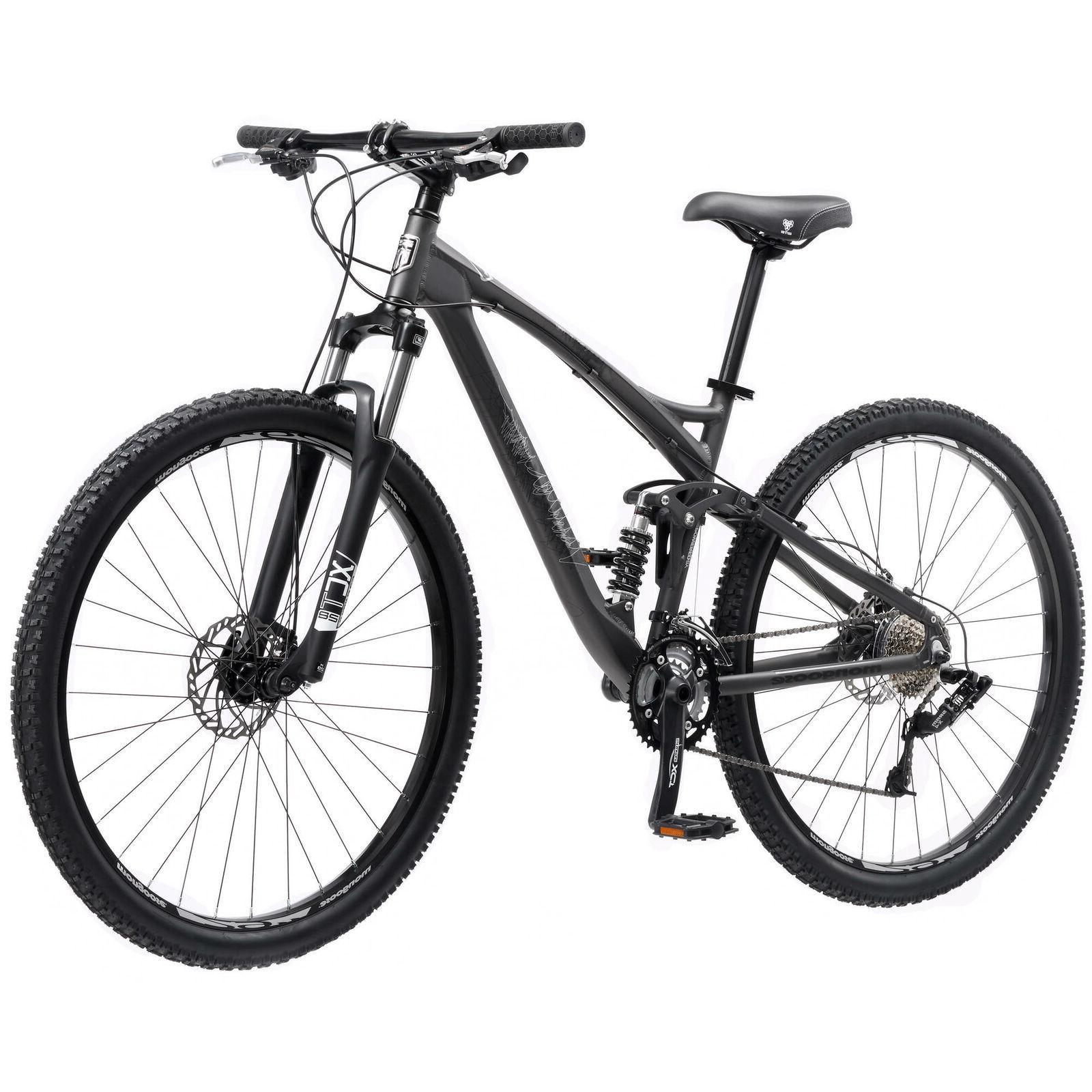 Mens Mountain Bike 29
