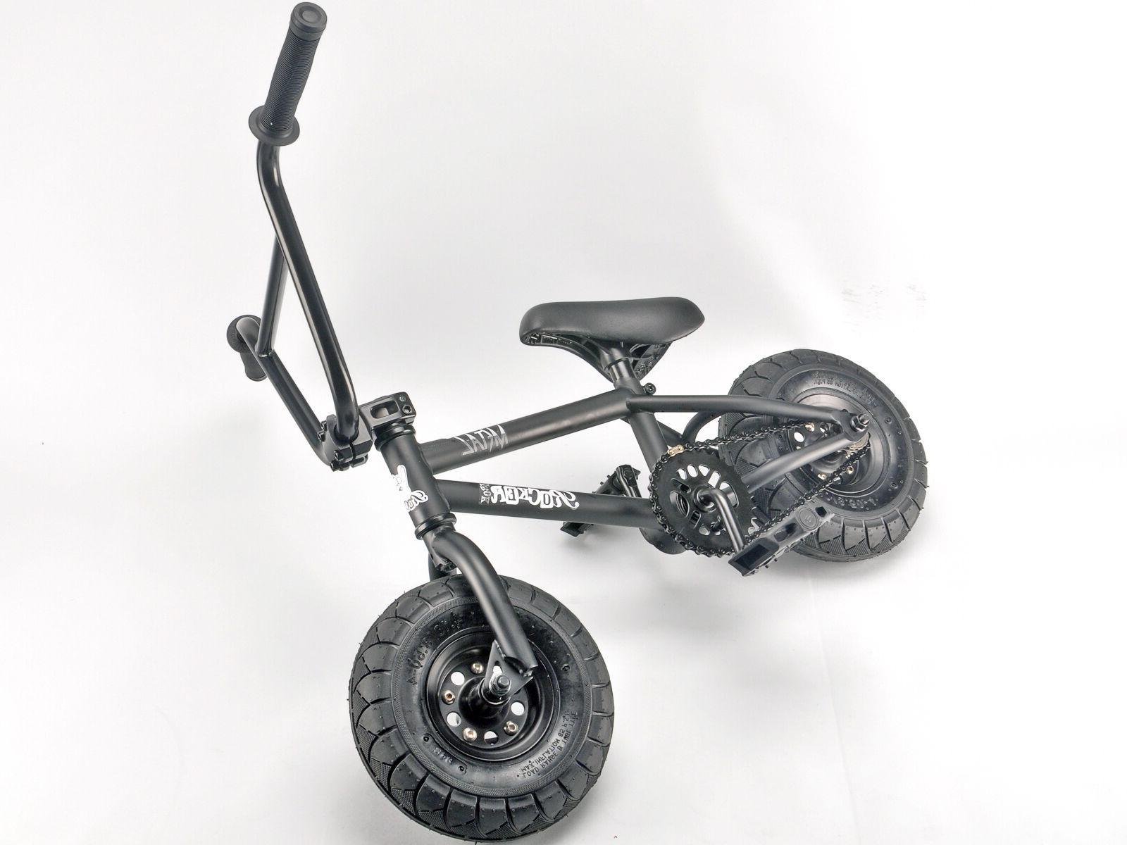 Rocker BMX Bike METAL iROK+