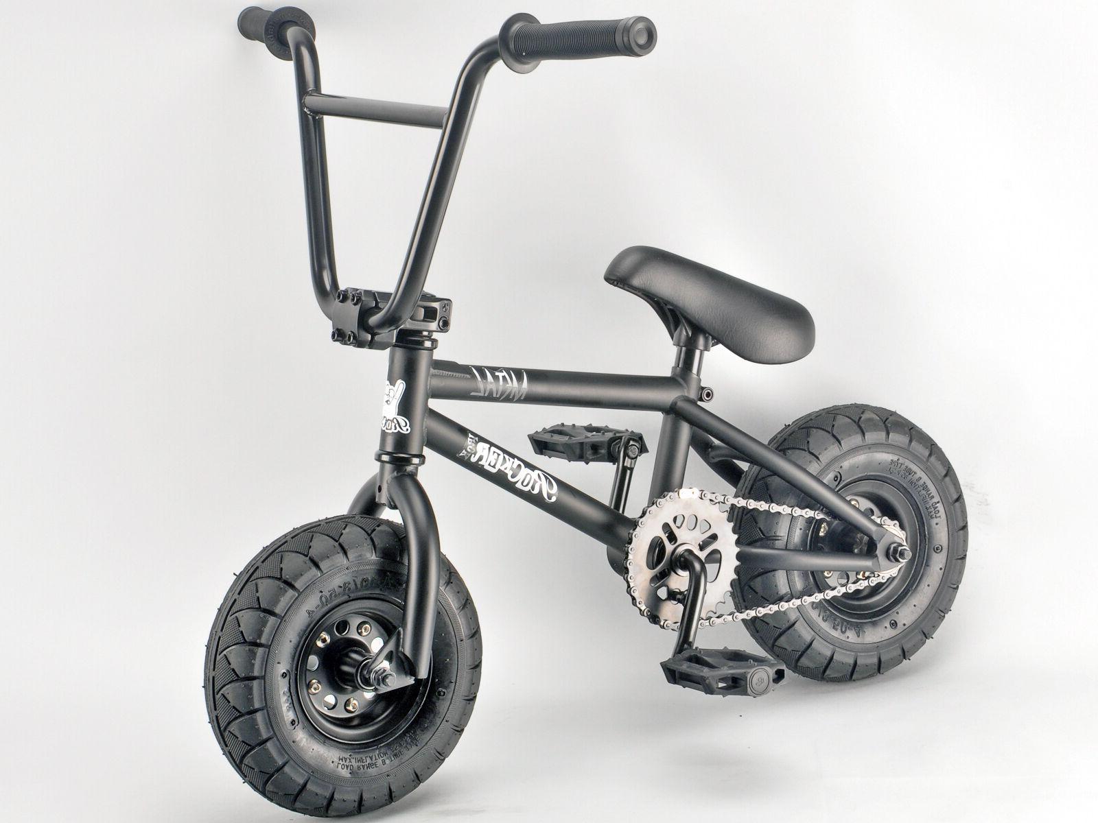 Rocker BMX BMX Bike iROK+ RKR