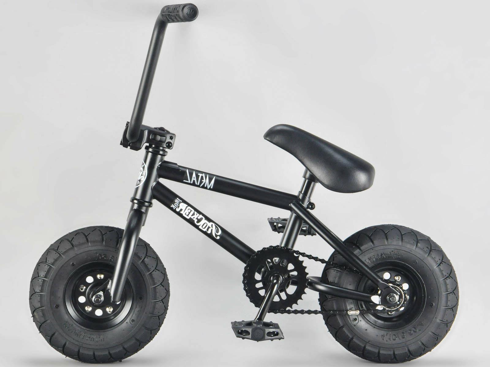 mini bike metal irok rkr
