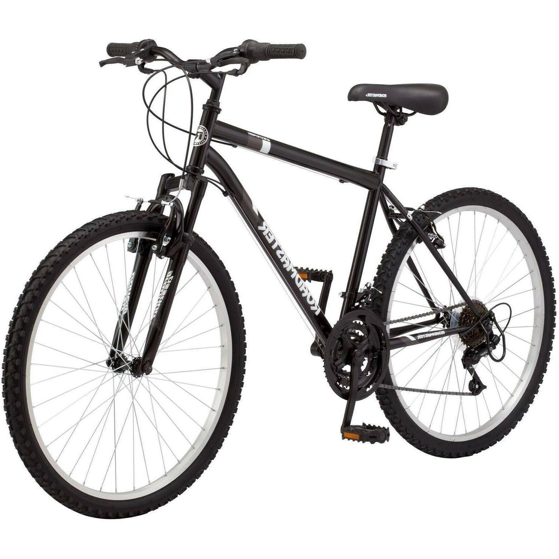 mountain bike 26 inch granite peak men