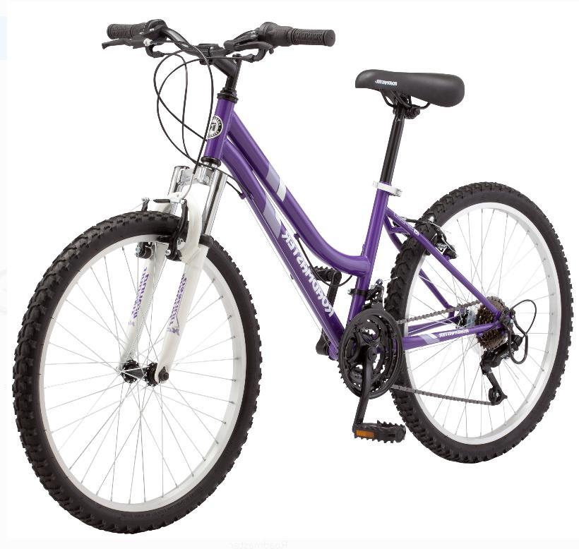 26 In Alloy Women Mountain Bike Frame Biking Sports