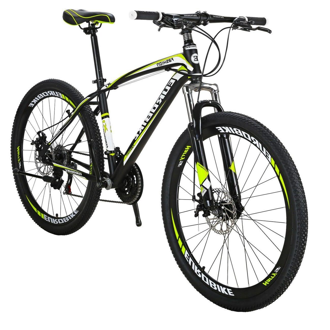 Mountain Bike Shimano Bikes MTB