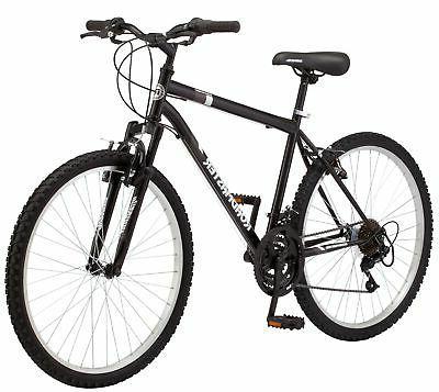 granite peak mens mountain adult bike 26