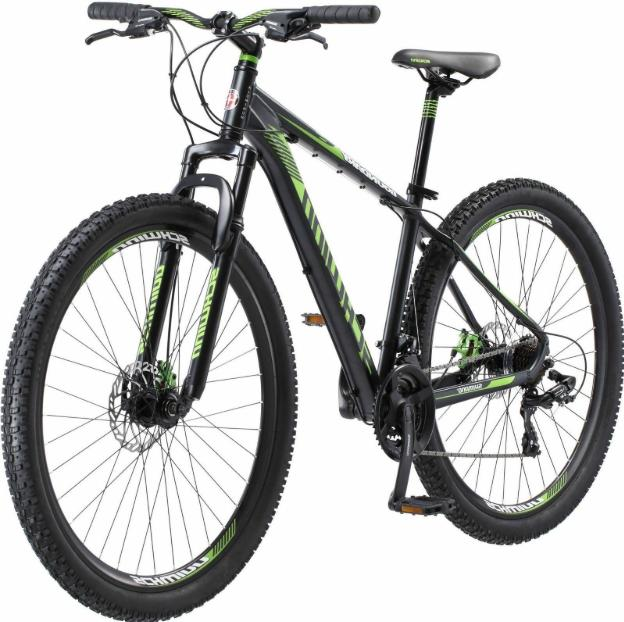 Men's 29 Inch Mountain Bike Speed Bicycl