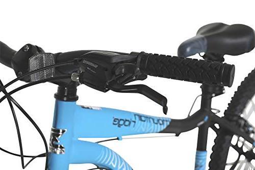 "Dynacraft Ridge Bike, Blue, 27.5""/One"
