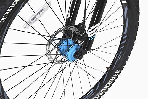 """Dynacraft Mountain Bike, 27.5""""/One"""