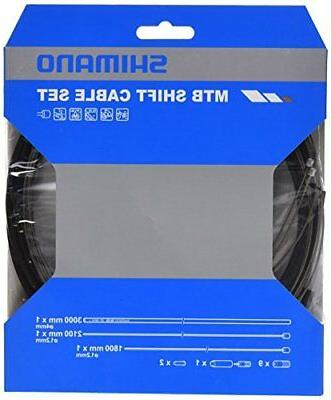 mtb sus bicycle shift cable
