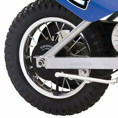 Razor Dirt Rocket 24V Toy Motorcycle