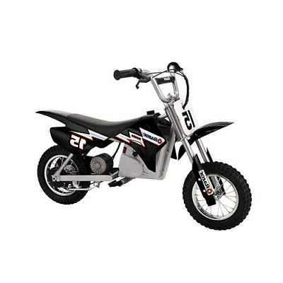 mx400 24v dirt rocket electric motorcycle bike