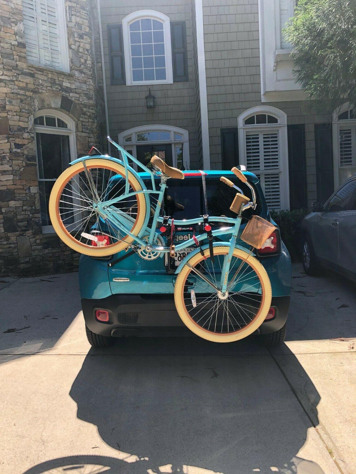 "Huffy "" Cruiser Bike -"